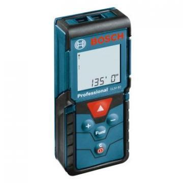 Bosch 40m Laser Measure