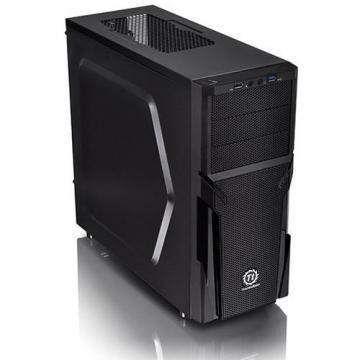 Thermaltake Versa H21 Midi Tower PC Case