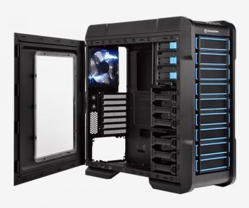 Thermaltake Chaser A31 Midi Tower PC Gaming Case
