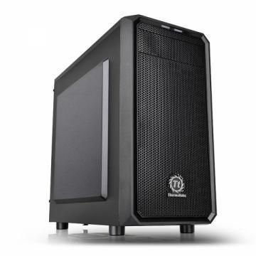 Thermaltake Versa H15 Micro ATX PC Gaming Case