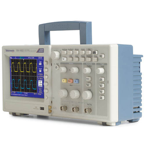Tektronix TBS1000 Series TBS1042 Oscilloscope