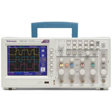 Tektronix TBS1000 Series TBS1154 Oscilloscope
