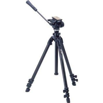 Slik 504QF II Video Tripod