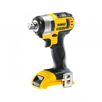 DeWalt 18V, LI-ION Impact Wrench