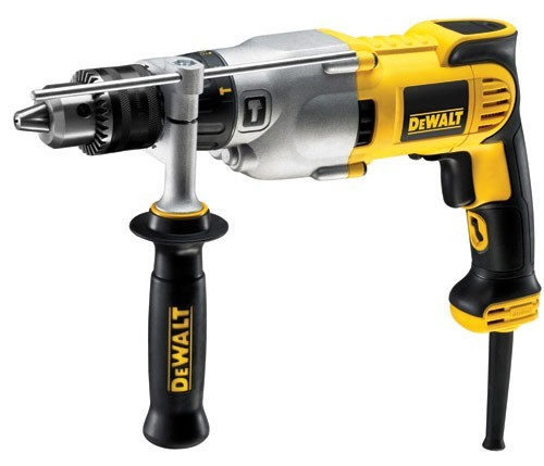 DeWalt 1300 WATT, 127MM Diamond Core Drill