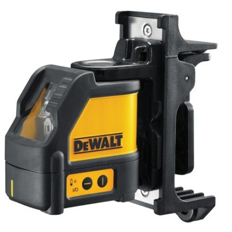 DeWalt Self Levelling Laser with Pulse Mode