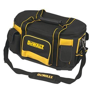 DeWalt Power Tool Rigid Bag