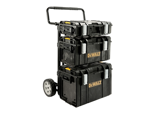 DeWalt Tough System 4in1 Tool Storage