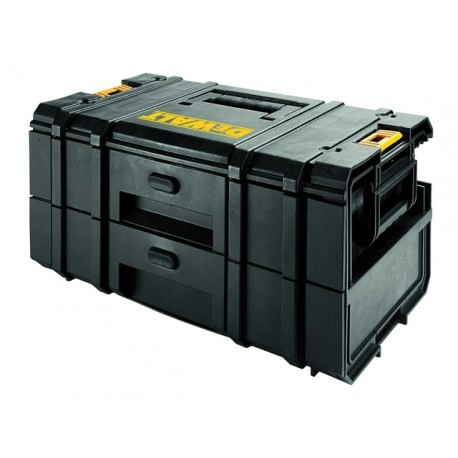 DeWalt DS250 2-Drawer Toolbox