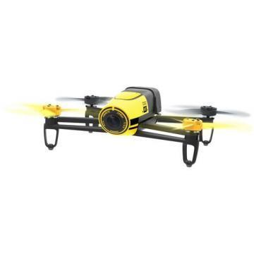 Parrot BeBop Yellow Air Drone