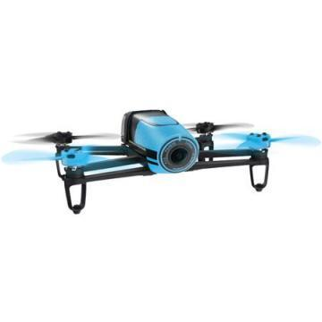 Parrot BeBop Blue Air Drone