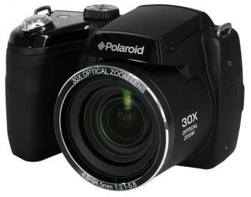 Polaroid Black iE3035 18MP Optical Bridge Camera