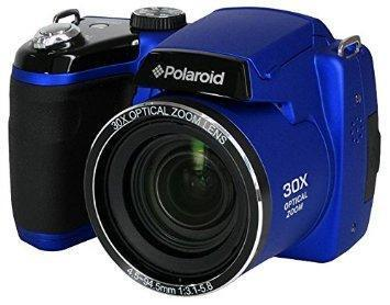 Polaroid Blue iE3035 18MP Optical Bridge Camera