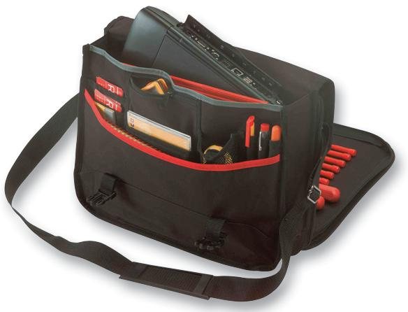 Plano Laptop Tool Case