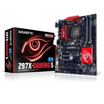 Gigabyte GA-Z97X-GAMING 5 Socket 1150 Motherboard