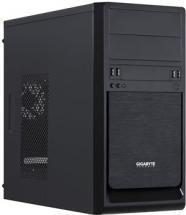 Gigabyte GZ-GA3 Micro ATX PC Case with USB 3.0