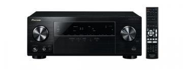 Pioneer VSX-424-K 5.1 Channel AV Receiver with Ultra HD 4K