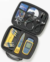 Fluke Networks Cable Verifier Professional Kit