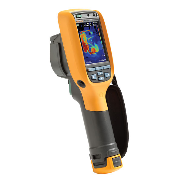 Fluke Thermal Imager Camera