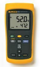 Fluke 52 Digital Thermometer