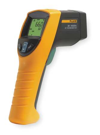 Fluke IR+Contact Thermometer