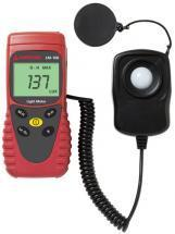 Fluke Manual Light Meter