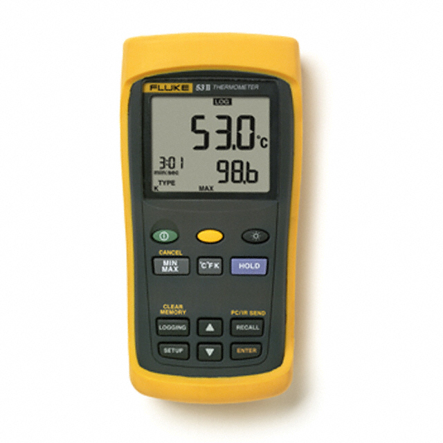 Fluke 53 Digital Thermometer