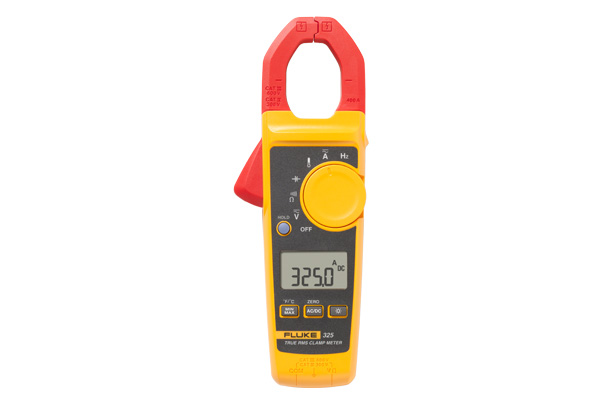Fluke 400A Handheld Digital True RMS Clamp Meter