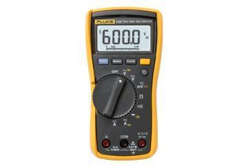 Fluke Field Service Technician Digital Multimeter