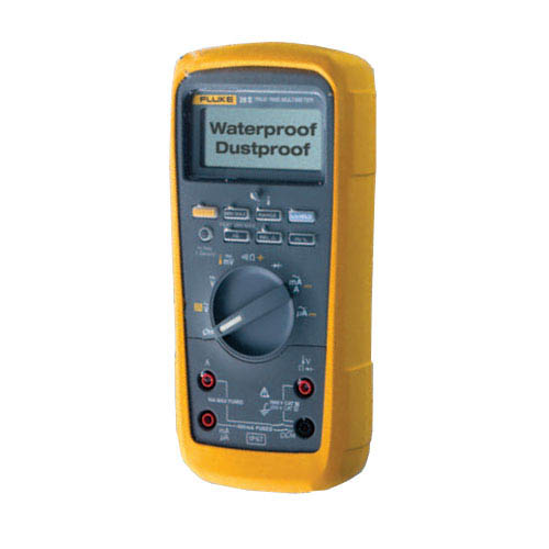 Fluke 28II IP67 Waterproof Multimeter