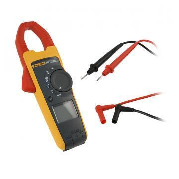 Fluke 600A Handheld Digital True RMS AC Clamp Meter