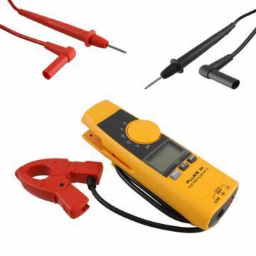 Fluke True RMS AC/DC Clamp Meter with Detachable Jaw