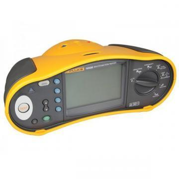 Fluke 1652B Multifunction Insulation Tester for 250V, 500V, 1kV