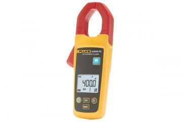 Fluke Digital AC Current Clamp with Wireless
