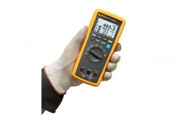 Fluke 3000 FC Wireless Digital Multimeter, True RMS, 6000 Count
