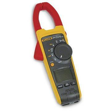 Fluke 375 True RMS AC/DC Clamp Meter with a 34mm Diameter