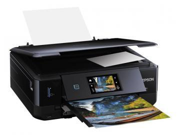 Epson Expression Photo XP-760 Wireless Multifunction Printer