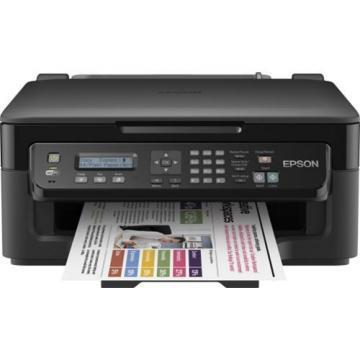 Epson WF-2510WF Wireless AIO Printer