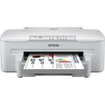 Epson WF-3010DW Wireless Duplex Printer