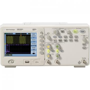 Keysight DSO1012A DSO1000A Series, 2 Analogue  Oscilloscope
