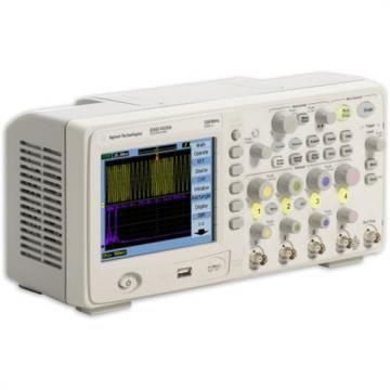 Keysight DSO1002A DSO1000A Series, 2 Analogue  Oscilloscope