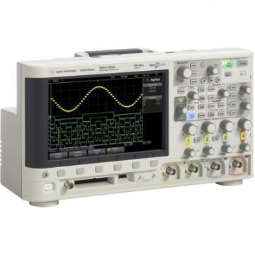 Keysight DSOX2022A InfiniiVision 2000 X-Series, 2 Analogue Oscilloscope