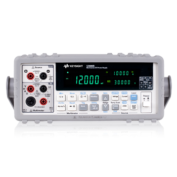 Keysight U3606B Digital Multimeter and DC Power Supply