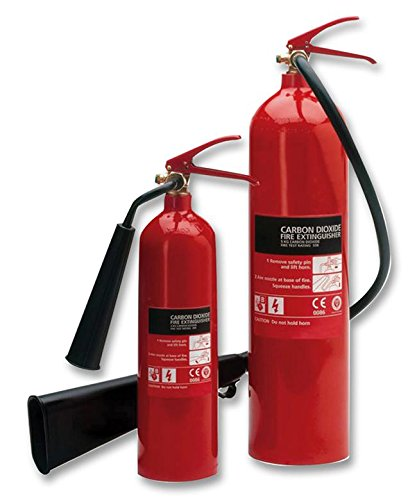 Kidde 3.0KG Carbon Dioxide Extinguisher