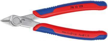 Knipex 125mm Length INOX Steel Electronic Super Knips Cutting Plier