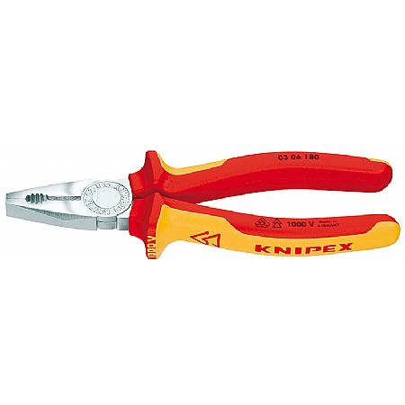 Knipex 160MM Combination Pliers