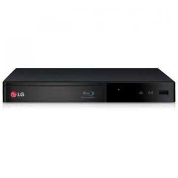 LG BP240 Blu-ray Player