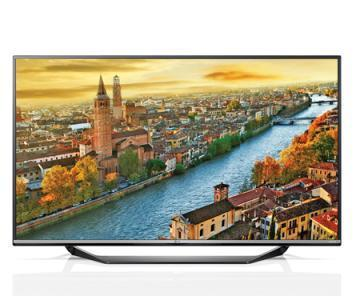 "LG 60UF770V 60"" 4K Ultra-HD Smart LED TV"