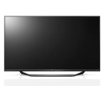 "LG 55UF675V 55"" 4K Ultra-HD T2 LED TV"