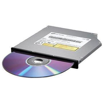 LG 8x Slim Internal Slot-load SATA DVD Writer